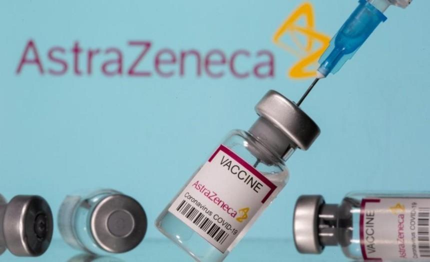 Vaccine AstraZeneca. Ảnh: Thepenisularqatar.