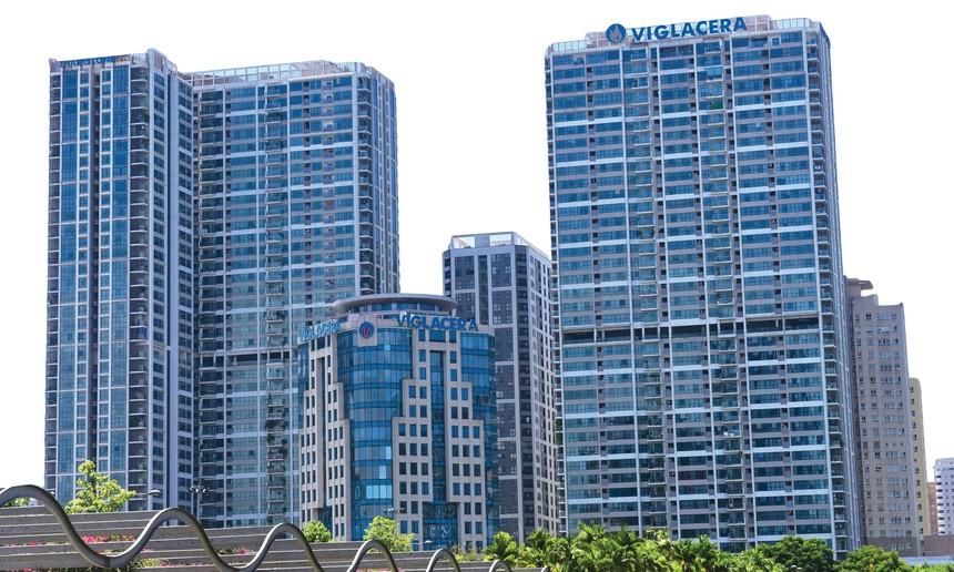 Giá cổ phiếu VGC của Viglacera tăng mạnh nhờ thông tin Gelex thâu tóm doanh nghiệp. Ảnh: Dũng Minh.