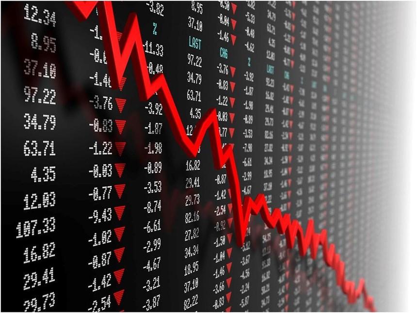 Thị trường giảm điểm mạnh, nhà đầu tư cần giữ cho mình một cái đầu lạnh