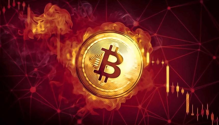 Giá Bitcoin hôm nay ngày 20/4: Thị trường đỏ lửa khi giá Bitcoin tiếp tục giảm mạnh, giới đầu tư háo hức đợi ngày DogeDay