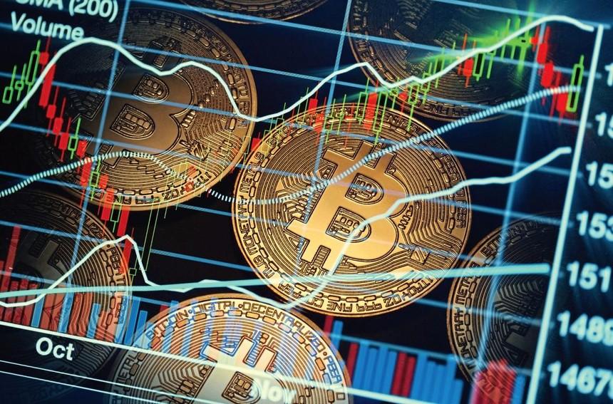 Giá Bitcoin hôm nay ngày 6/5: Giá Bitcoin khởi sắc trở lại trên 57.000 USD, giá trị vốn hóa thị trường tăng hơn 110 tỷ USD