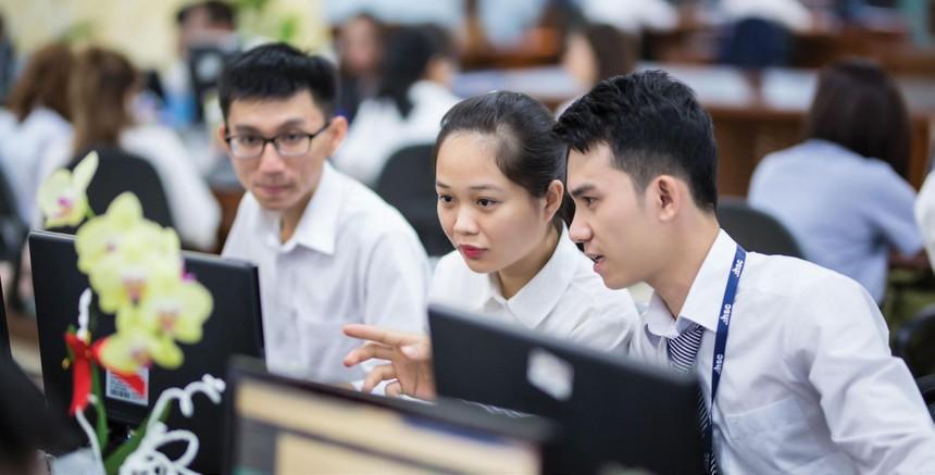 Danh mục tự doanh cổ phiếu tính đến cuối quý I/2021 theo giá gốc của HSC giảm gần 1.000 tỷ đồng so với đầu năm.
