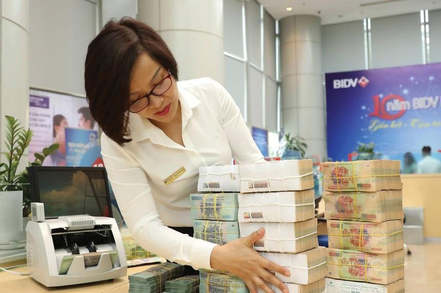 BIDV là 1 trong 8 ngân hàng đã thanh toán hết trái phiếu đặc biệt tại VAMC trong năm 2020.