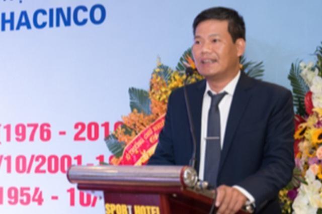 Tổng Công ty Đầu tư và Phát triển Nhà Hà Nội đã quyết định cách chức Giám đốc Hacinco đối với ông Nguyễn Văn Thanh (Ảnh tư liệu).