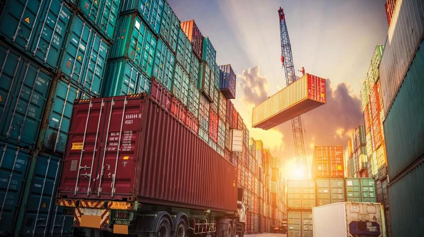 Tăng trưởng xuất khẩu của Trung Quốc vượt qua mức dự đoán của thị trường trong tháng 4/2021.