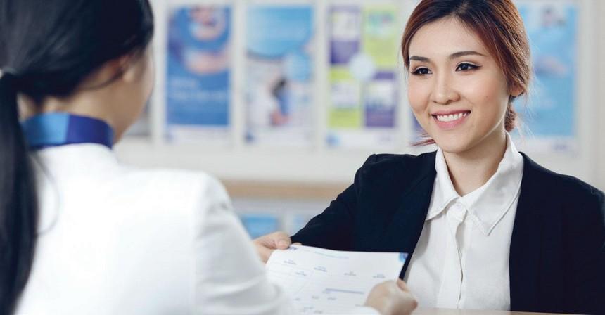 Trong 28 ngân hàng Vietstock Finance thống kê, ACB là ngân hàng thu lãi từ chứng khoán đầu tư nhiều nhất.