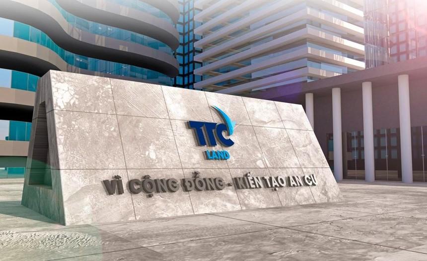 TTC Land hợp tác phát triển quỹ đất mới gần 290ha trong quý 2/2021.