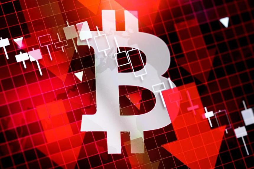 Giá Bitcoin hôm nay ngày 22/5: Trung Quốc siết chặt các hoạt động khai thác và giao dịch tiền điện tử, thị trường lao dốc