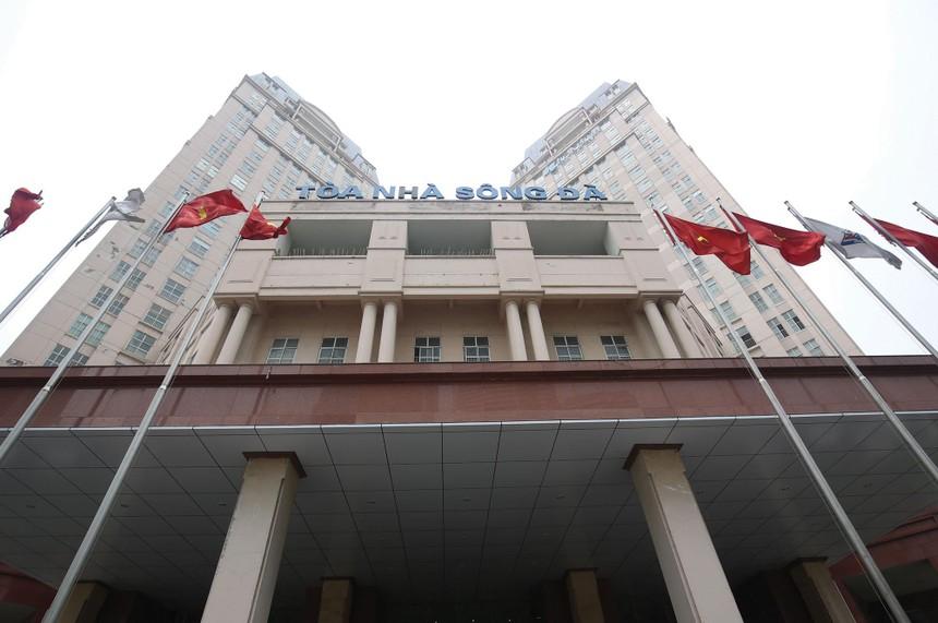 Thông tin Tổng công ty Sông Đà thoái vốn tại Sudico giúp cho cổ phiếu SJS tăng mạnh những ngày qua.