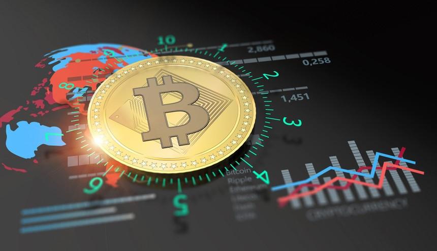 Giá Bitcoin hôm nay ngày 31/5: Khép lại tháng 5 tồi tệ, Bitcoin dừng chân ở mức 35.000 USD