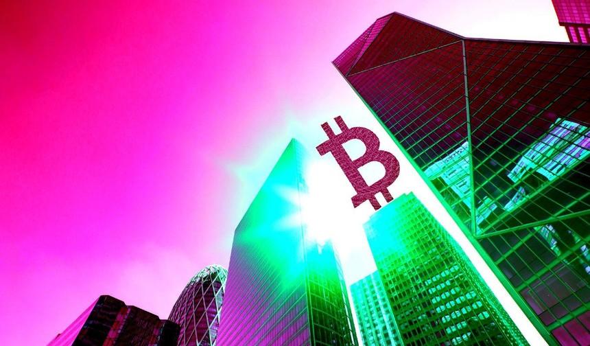 Giá Bitcoin hôm nay ngày 1/6: Tín hiệu đảo chiều xuất hiện, giá Bitcoin vụt tăng trở lại