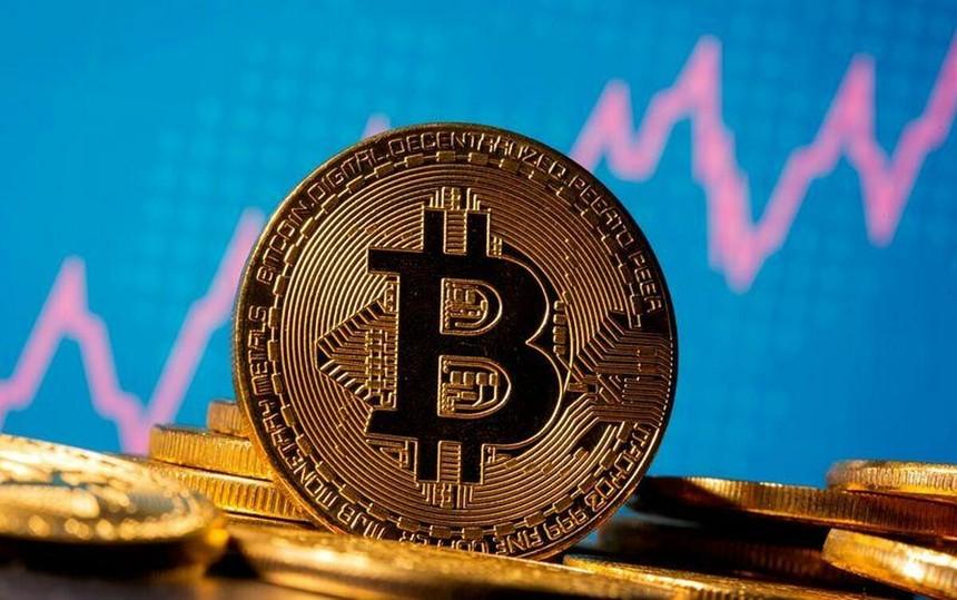 Bitcoin đang trong trạng thái giao dịch giằng co, đối mặt với điểm kháng cự ở mức 40.000 USD