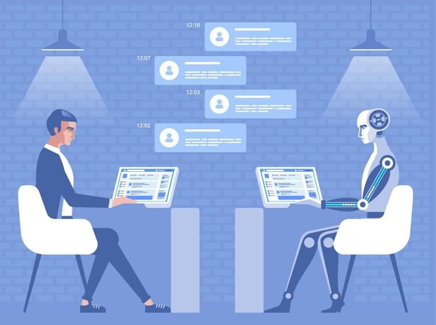 Chatbot thông minh, xu hướng mới của chứng khoán số
