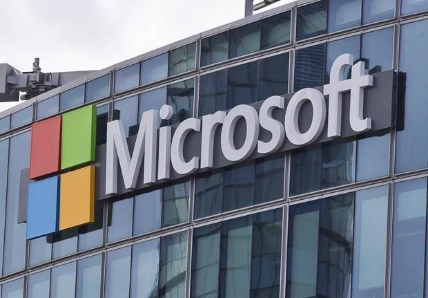 Microsoft bị phạt tổng cộng 16,4 triệu won tại Hàn Quốc. (Nguồn: apnews.com).