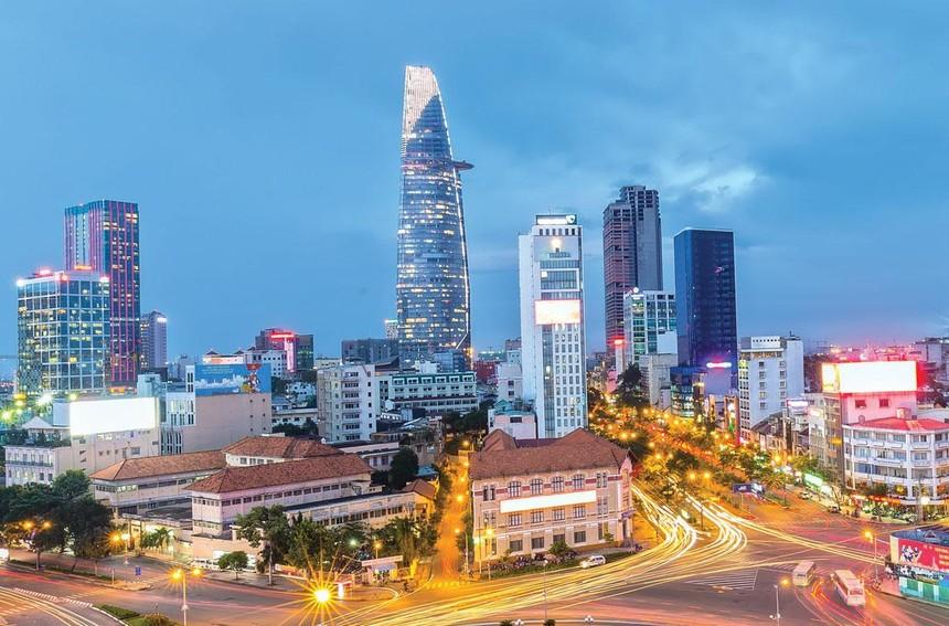 Tăng trưởng kinh tế của Việt Nam sẽ duy trì ở mức cao