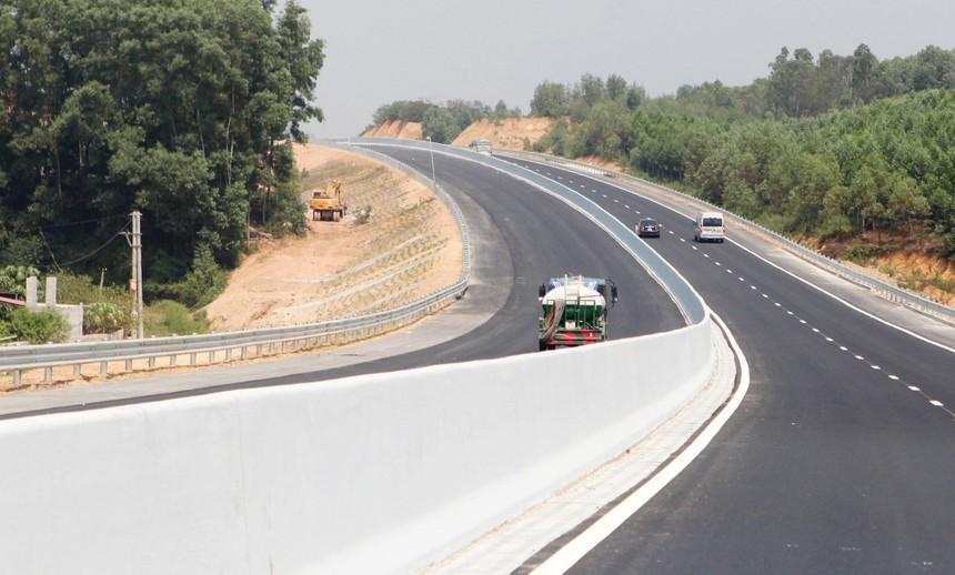 Đèo Cả đang đầu tư trực tiếp vào 5 dự án BOT hạ tầng giao thông đường bộ