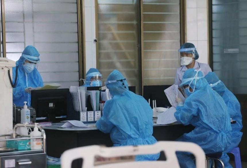 Thêm hai ca mắc COVID-19 tử vong có bệnh lý nền nặng
