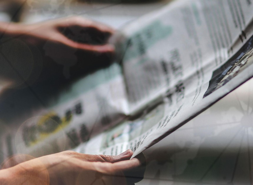 Ông Lê Quốc Vinh, CEO Le Group: Báo chí cần là nguồn tin tin cậy cho doanh nghiệp, độc giả