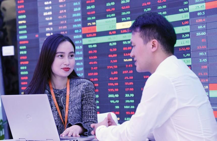 Quan hệ nhà đầu tư (IR) tốt gắn với việc doanh nghiệp thực hiện công bố thông tin tốt.