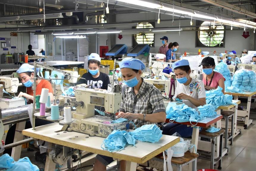 Bảo hiểm xã hội Việt Nam thành lập Đoàn công tác kiểm tra, tháo gỡ khó khăn do đại dịch Covid-19