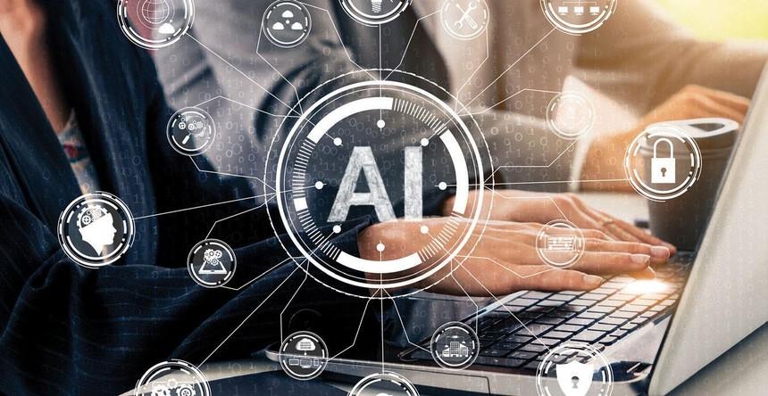 AI có thể hỗ trợ mọi khâu trong một quy trình bảo hiểm.