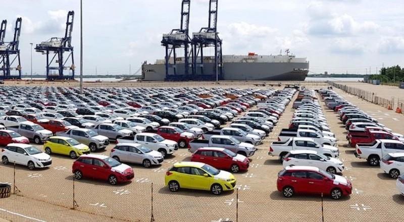 Doanh nghiệp ô tô muốn chính sách bớt ngặt nghèo để rót vốn