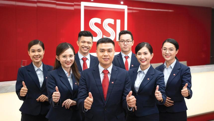 Việc có thêm nguồn vốn mới tạo đòn bẩy để SSI khai thác hiệu quả những lợi thế vốn có.
