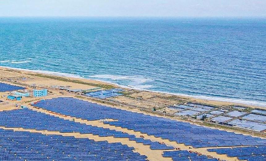 Đến nay, BCG đã hoàn thành 462,6 MW điện mặt trời, công suất vận hành của các nhà máy đều vượt dự kiến.