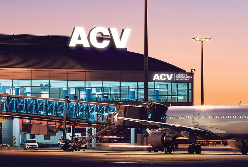 Sau nhiều lần trì hoãn, ACV đã tổ chức đại hội cổ đông thường niên 2021 vào ngày 27/7 vừa qua .