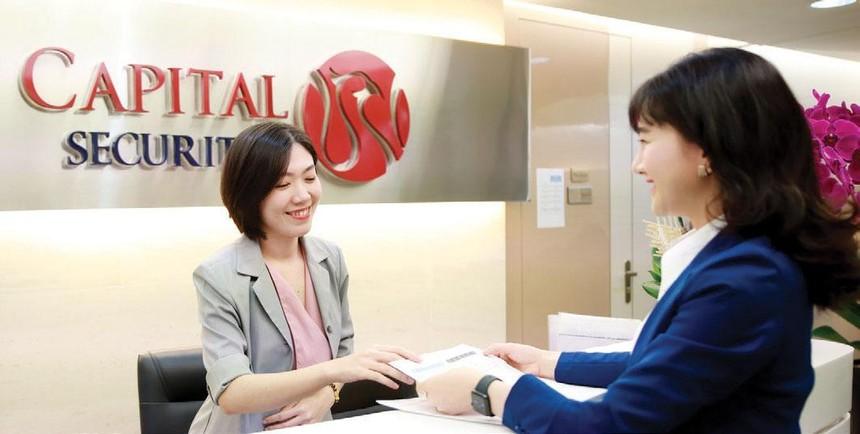 Chứng khoán Bản Việt (VCSC): Lãi lớn nửa đầu năm, sắp hoàn tất nhiều deal tư vấn lớn