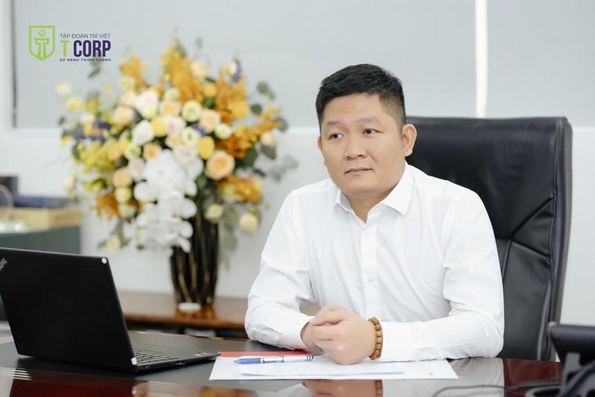 Chứng khoán Trí Việt hướng tới mô hình Ngân hàng đầu tư