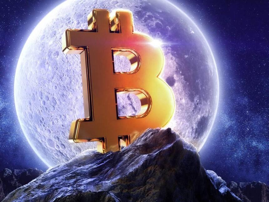 Giá Bitcoin hôm nay ngày 14/8: Bitcoin bất ngờ đột phá mốc 47.000 USD trong sự ngỡ ngàng của giới đầu tư