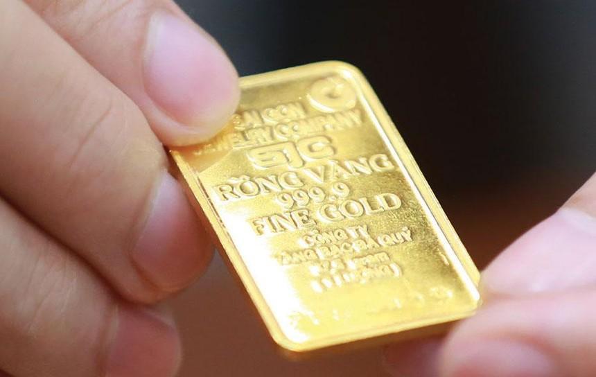 Giá dầu, vàng, bạc, nhôm, palađi, than… gần đây tăng vọt.