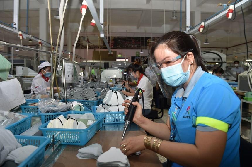Hơn 1.000 người lao động được đưa vào danh sách đào tạo, nâng cao kỹ năng nghề nghiệp