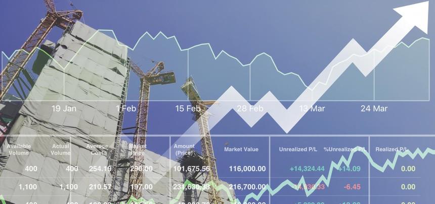 Nhóm bất động sản có thể đóng vai trò dẫn dắt sự vận động của thị trường chứng khoán trong những tháng cuối năm.