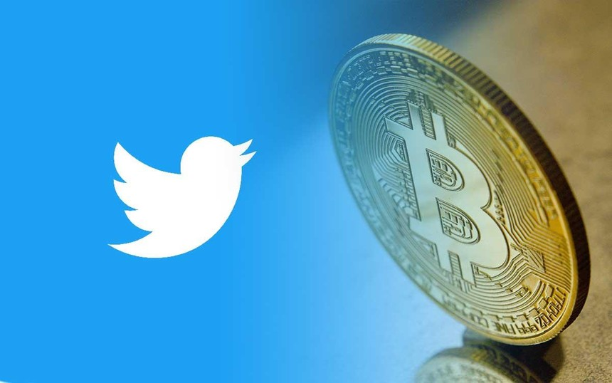 """Giá Bitcoin hôm nay ngày 24/9: Twitter giúp """"phủ xanh"""" thị trường tiền ảo"""
