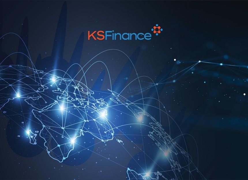 KSFinance định hướng trở thành Tập đoàn hàng đầu về bất động sản - công nghệ tài chính.