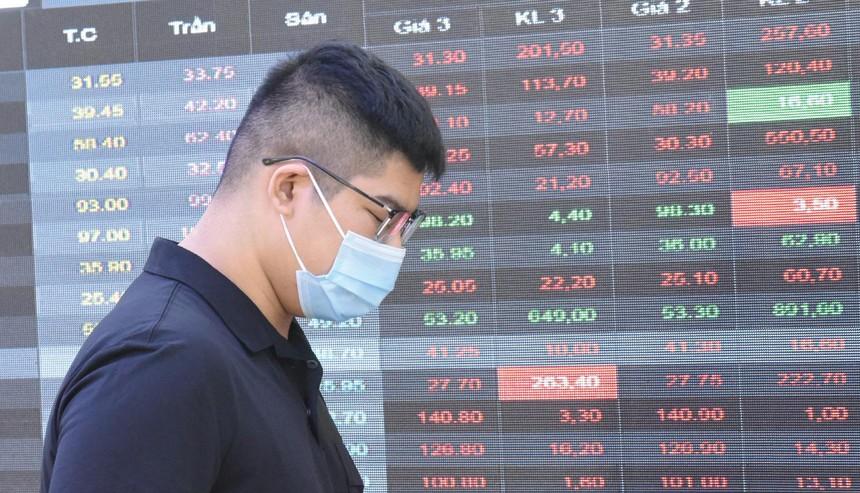 Thị trường diễn biến giằng co, khiến các nhà đầu tư ưa thích trading gặp khó khăn.