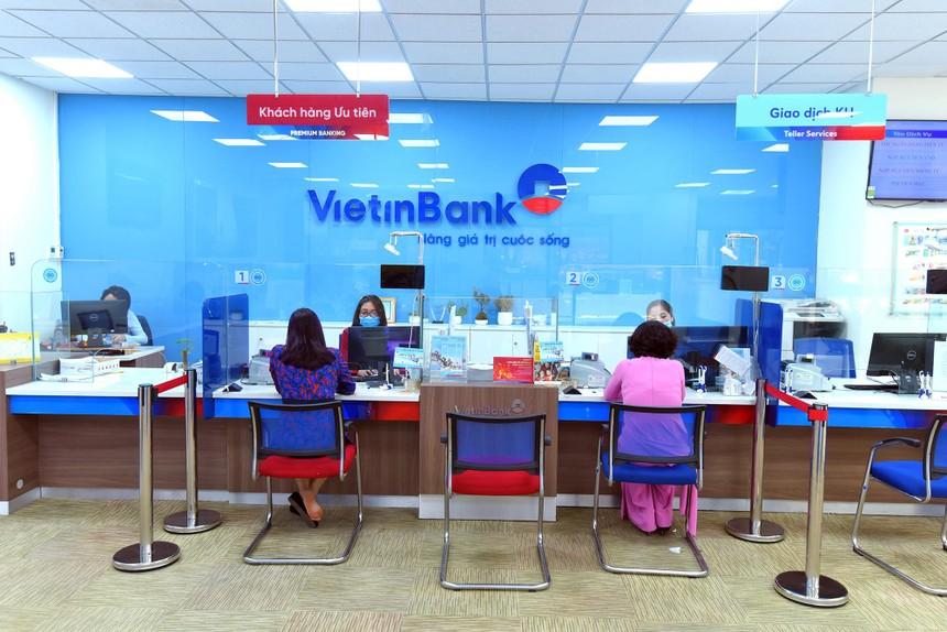 VietinBank phối hợp chi trả tiền hỗ trợ từ Quỹ Bảo hiểm thất nghiệp qua tài khoản đảm bảo nhanh chóng, kịp thời, minh bạch.