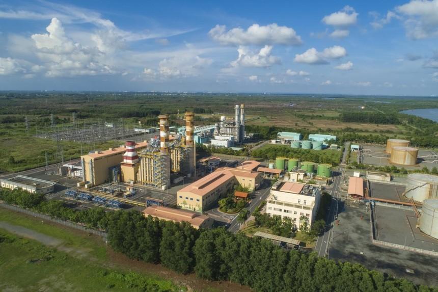 PVPower ủy nhiệm Techcombank là ngân hàng đối tác chính cùng MB thu xếp nguồn vốn cho dự án điện khí LNG đầu tiên tại Việt Nam