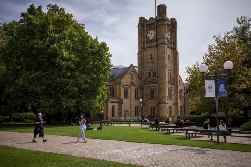 Bang Victoria của Australia hy vọng có thể đón sinh viên quốc tế từ cuối năm 2021. Nguồn: Wayne Taylor.