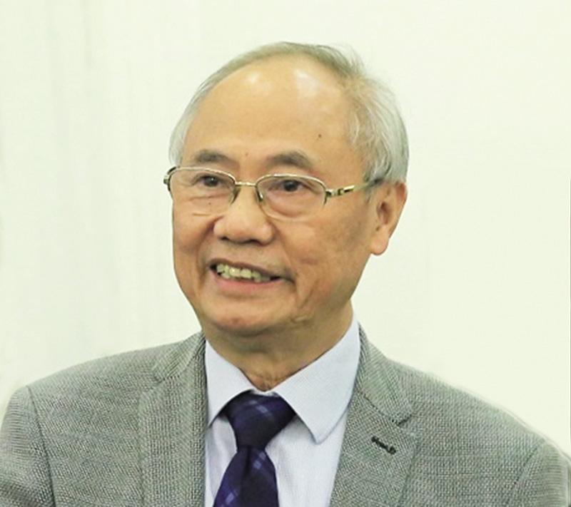 Ông Vũ Thế Bình, Phó chủ tịch thường trực Hiệp hội Du lịch Việt Nam.