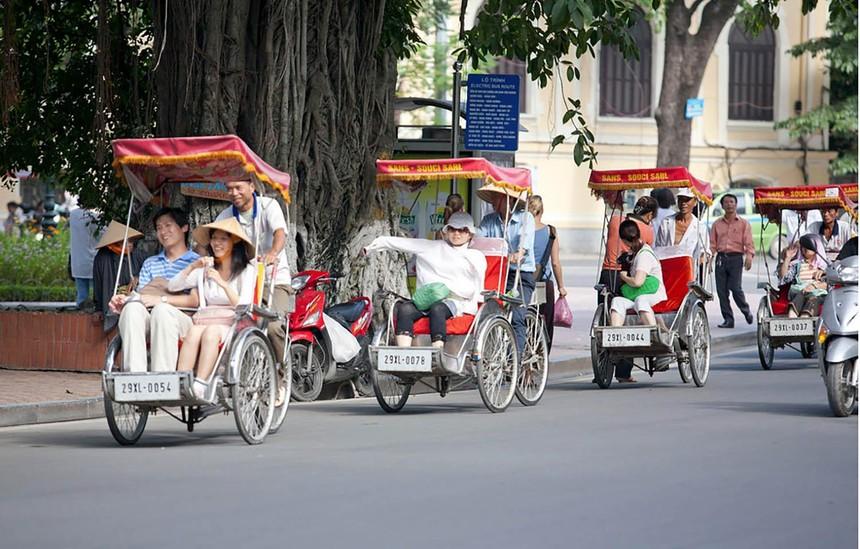 Ngành du lịch Hà Nội cũng đẩy mạnh quảng bá, chuẩn bị nguồn lực để thu hút du khách quốc tế ngay khi điều kiện cho phép.