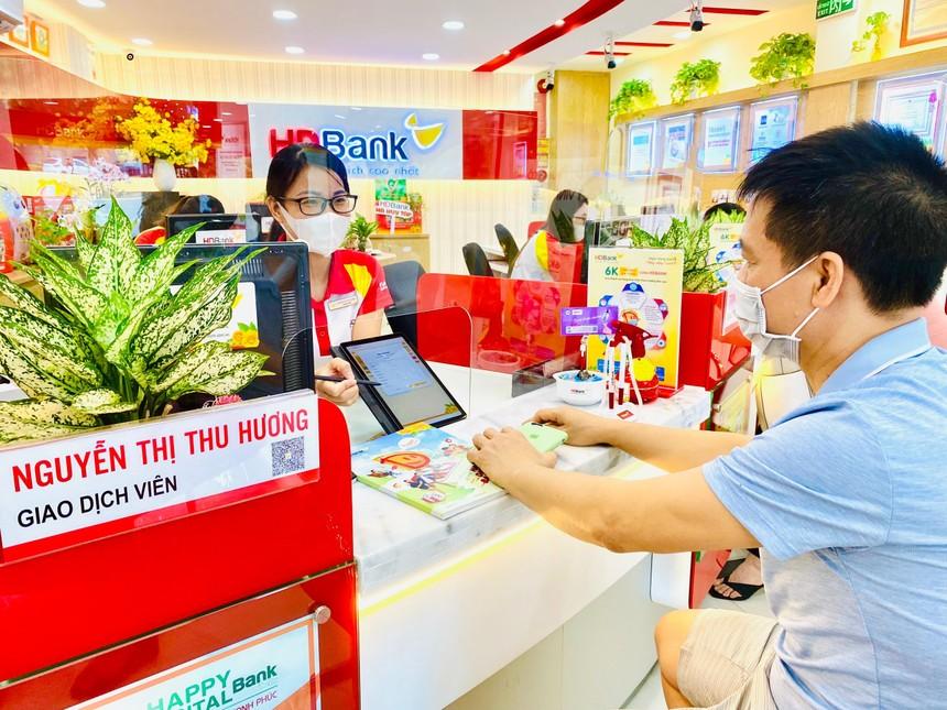 HDBank ưu đãi lãi suất cho nhà cung cấp siêu thị qua chương trình tín dụng 100% online