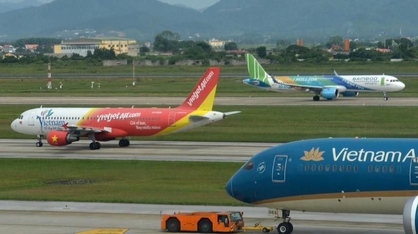 Hà Nội yêu cầu các sở ngành rà soát, đảm bảo an toàn khi mở lại đường bay nội địa