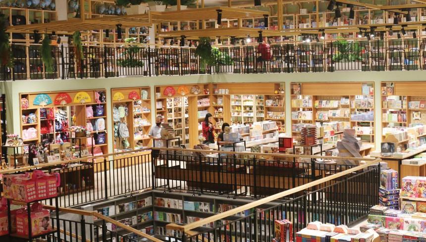 Đa số doanh nghiệp ngành giáo dục trên sàn chứng khoán hoạt động trong lĩnh vực xuất bản và kinh doanh văn hóa phẩm.