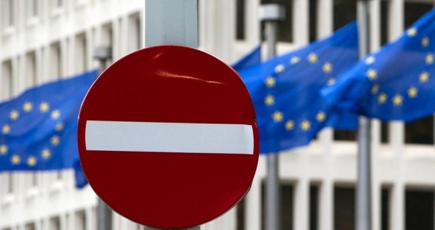 EU mở rộng danh sách trừng phạt chống Nga. (Ảnhh: AP).