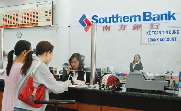 Lợi nhuận sụt giảm, nợ xấu tăng cao, 3 năm qua, Southern Bank mất khả năng chi trả cổ tức