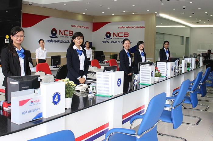 NCB tổ chức ĐHCĐ bất thường bàn việc kiện toàn bộ máy