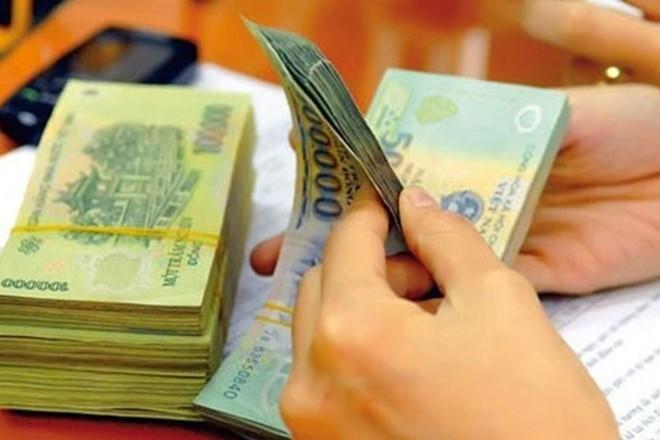Hướng dẫn thực hiện mức lương cơ sở 1,3 triệu đồng từ 1/7/2017